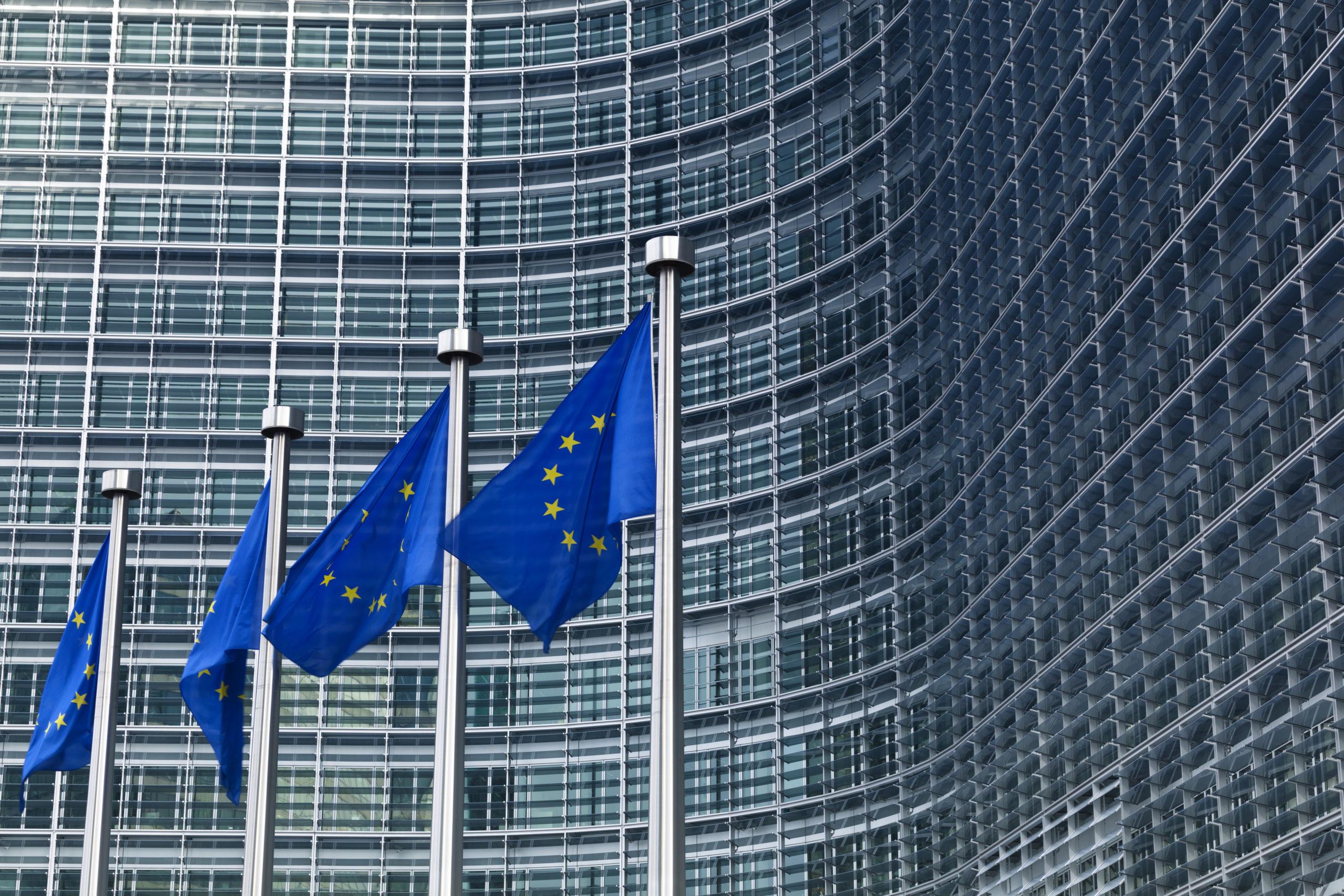 parlement européén Bruxelle