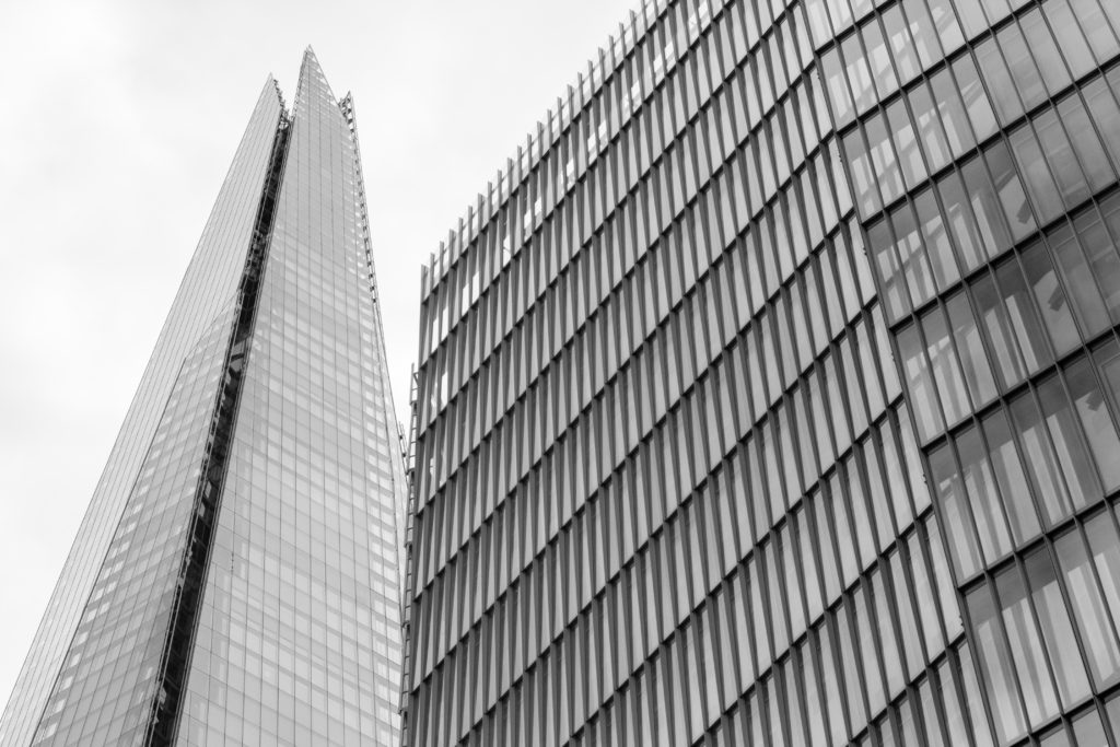 The Shard - Londres- Renso PIANO